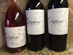 Dylan's Ghost Wines