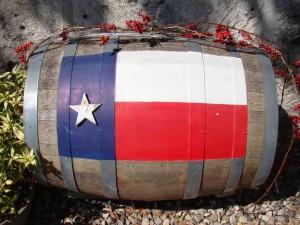 Texas Wine!
