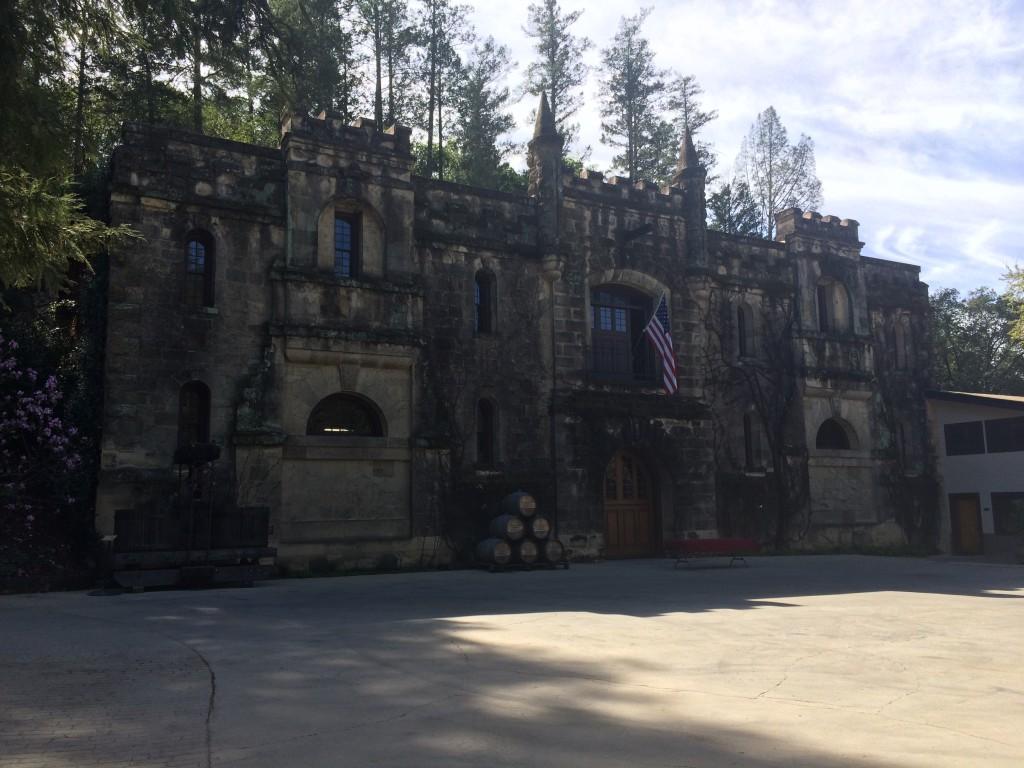 Chateau Montelena..legendary!