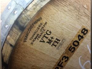 Custom French Oak Barrels $2700 ea!