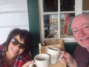 Dry Creek General Store Mugs