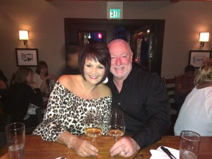 Willi's Wine Bar Santa Rosa, CA