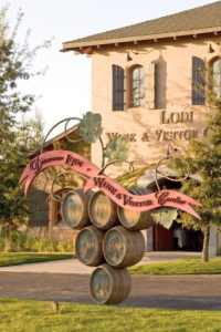 Lodi Wine Visitor Center