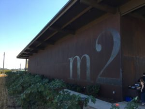 M2 Vineyards, MUST visit!
