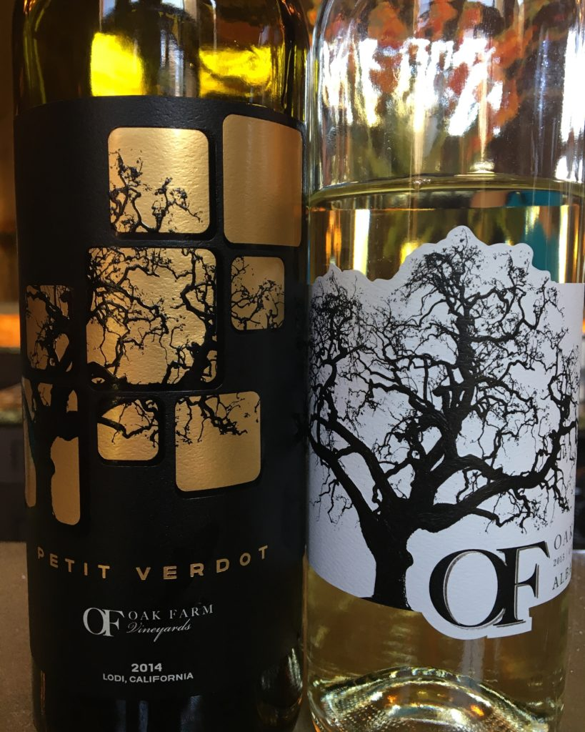 Oak Farm Vineyard Favorites!