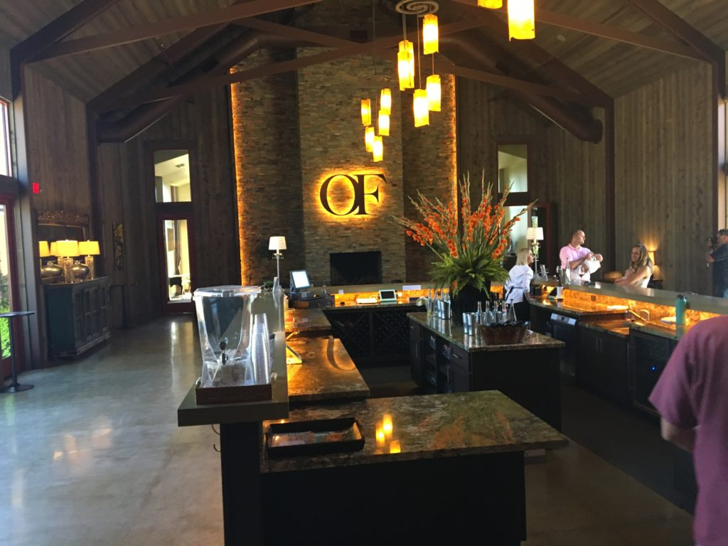 Oak Farms Vineyard, a must visit in Lodi Wine Country!